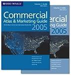 Rand McNally Commercial Atlas & Marke...