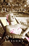 Object Lessons (0099550210) by Quindlen, Anna