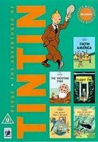 The Adventures Of Tintin - Vol. 5 [1990] [DVD]