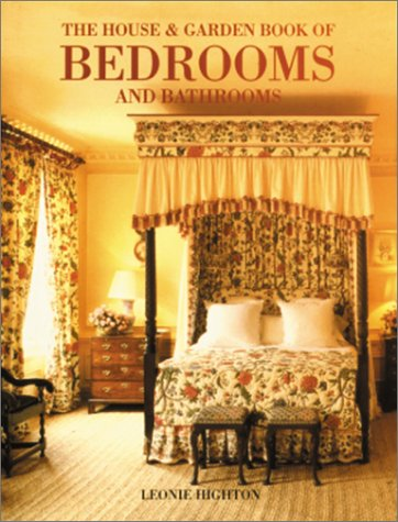 The House & Garden Book of Bedrooms and Bathrooms