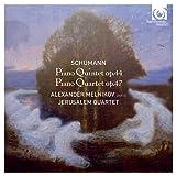 echange, troc  - Quatuor avec piano op.47 quintette avec piano op.44