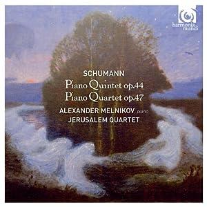 Klavierquintett Op.44/-Quart.Op.47