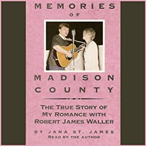 Memories of Madison County Audiobook