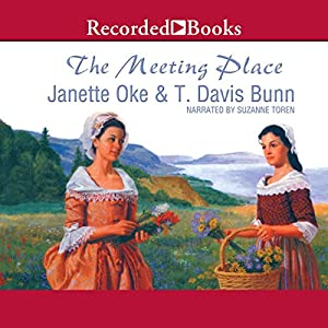 The Meeting Place Audiobook