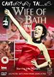 Canterbury Tales BBC1- The Wife of Bath - Julie Walters [DVD]