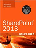 img - for SharePoint 2013 Unleashed book / textbook / text book