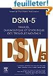 DSM-5 - Manuel diagnostique et statis...