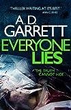 Everyone Lies (DI Kate Simms Book 1)
