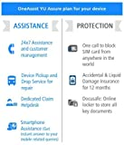 OneAssist YU Assure Accidental Damage and Liquid Damage Protection for YU Yureka Mobile