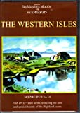 Seeing the Highlands & Islands of Scotland The Western Isles - Scenic DVD no 14