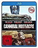 Cannibal Massacre [Blu-ray]