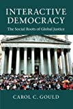 """Carol Gould, """"Interactive Democracy: The Social Roots of Global Justice"""" (Cambridge UP, 2014)"""