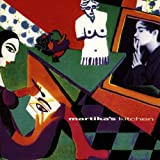 Martika's Kitchen (CD) Martika