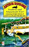 Swallows and Amazons for Ever (Red Fox Older Fiction) (0099964201) by Arthur Ransome