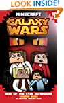 Minecraft Galaxy Wars Book 1: Rise of...