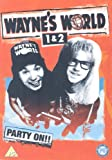 Waynes World Double Re-Pack [DVD]