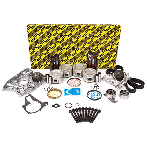 ENGINE REBUILD RE-RING KIT Fits 2004-2010 Ford 4.0L SOHC V6 RANGER EXPLORER