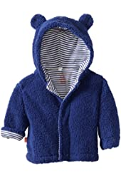 Magnificent Baby Baby-Boys Infant Hooded Bear Jacket
