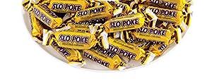Miles Kimball Slo Poke Candy 10 Oz.