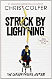 img - for Struck By Lightning: The Carson Phillips Journal book / textbook / text book