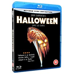 Halloween [Blu-ray] [UK IMPORT]