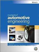 Encyclopedia of Automotive Engineering ebook download