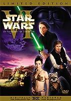 Star Wars: Episode VI - Die R�ckkehr der Jedi-Ritter