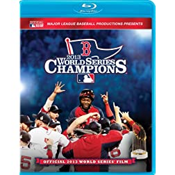 2013 World Series Film [Blu-ray]