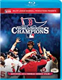 2013 World Series Film [Blu-ray] [Import]