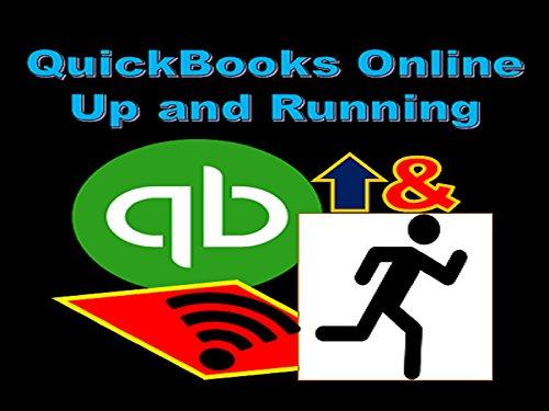 QuickBooks Online - Up and Running - Season 1