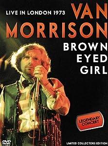 Van Morrison Brown Eyed Girl Import Van