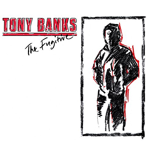 Tony Banks - The Fugitive - (ECLEC 22534) - REMASTERED DELUXE EDITION - CD - FLAC - 2016 - WRE Download