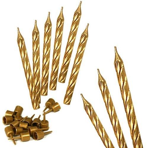 kleine-metallische-kerzen-mit-halter-16er-pack-gold