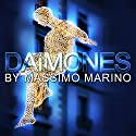 Daimones Audiobook by Massimo Marino Narrated by Jeff Hays