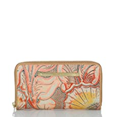 Suri Wallet<br>Sunset Batik