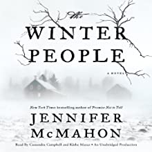 The Winter People: A Novel Audiobook by Jennifer McMahon Narrated by Cassandra Campbell, Kathe Mazur