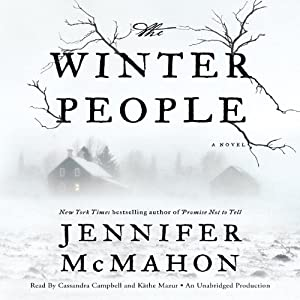 The Winter People: A Novel | [Jennifer McMahon]