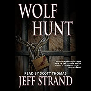 Wolf Hunt Audiobook
