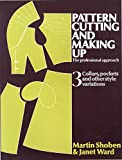 img - for Pattern Cutting and Making Up: Collars, Pockets and Other Style Variations v. 3: The Professional Approach book / textbook / text book