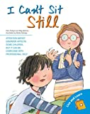 img - for I Can't Sit Still!: Living with ADHD (Live and Learn Books) book / textbook / text book