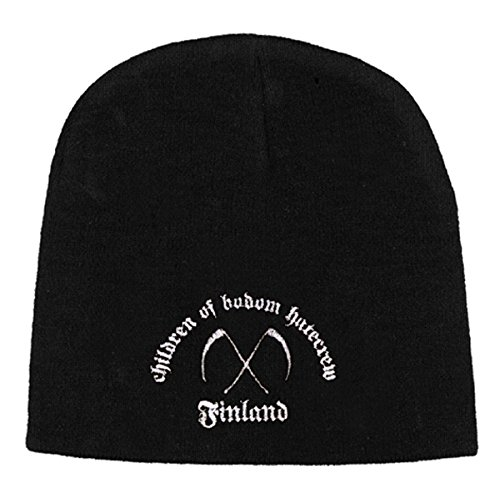 Children of Bodom - Beanie Finland (in One Size)