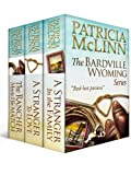 Book cover image for Bardville, Wyoming Trilogy Boxed Set (3 Books in 1)