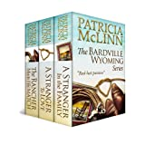 Bardville, Wyoming Trilogy Boxed Set (3 Books in 1) ~ Patricia McLinn