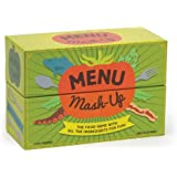Menu Mash-Up: The Food Game With All the Ingredients for Fun