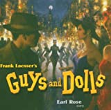 Guys and Dolls Frank Loesser