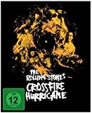 The Rolling Stones: Crossfire Hurricane [Blu-ray] [2013] [Region Free]