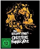 The Rolling Stones: Crossfire Hurricane [Blu-ray] [2013] [Region Free]