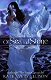 img - for Of Sea and Stone (Secrets of Itlantis Book 1) book / textbook / text book