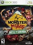 Monster Madness:  Battle for Suburbia...