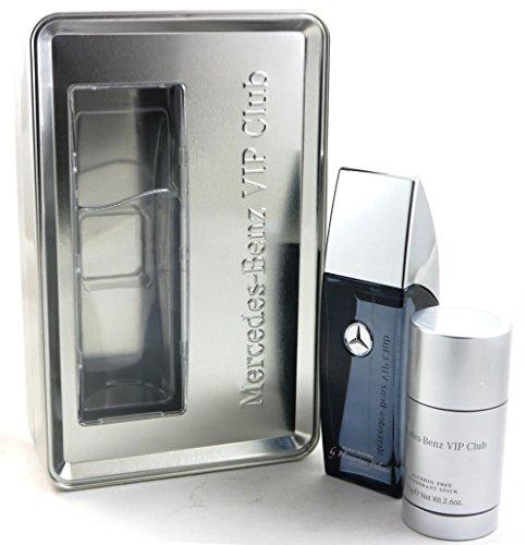 mercedes-benz-vip-club-black-leather-100-ml-edt-spray-75-gramm-deodorant-stick
